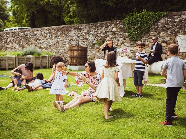 Il matrimonio di Claudio e Laura a Cesano Maderno, Monza e Brianza 43