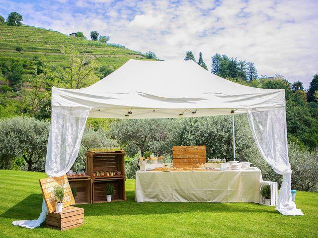 Il matrimonio di Claudio e Laura a Cesano Maderno, Monza e Brianza 45