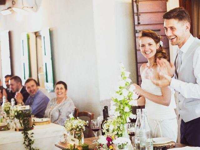 Il matrimonio di Claudio e Laura a Cesano Maderno, Monza e Brianza 48