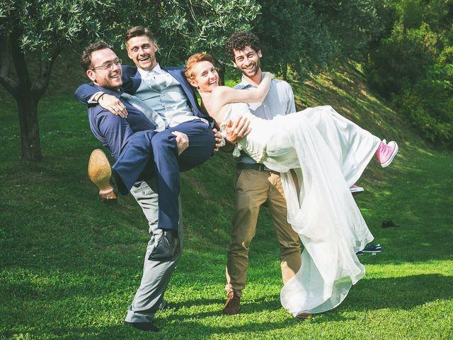 Il matrimonio di Claudio e Laura a Cesano Maderno, Monza e Brianza 49