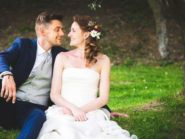 Il matrimonio di Claudio e Laura a Cesano Maderno, Monza e Brianza 51