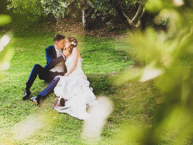 Il matrimonio di Claudio e Laura a Cesano Maderno, Monza e Brianza 52