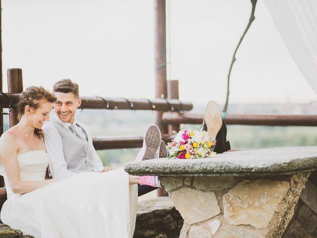 Il matrimonio di Claudio e Laura a Cesano Maderno, Monza e Brianza 54