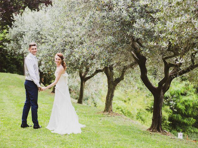 Il matrimonio di Claudio e Laura a Cesano Maderno, Monza e Brianza 55
