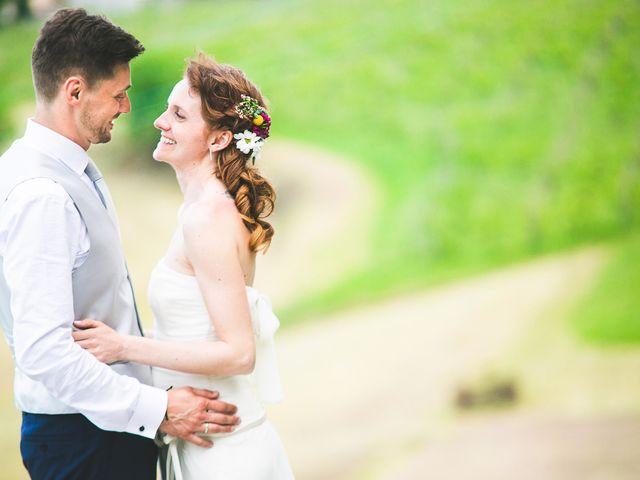 Il matrimonio di Claudio e Laura a Cesano Maderno, Monza e Brianza 57