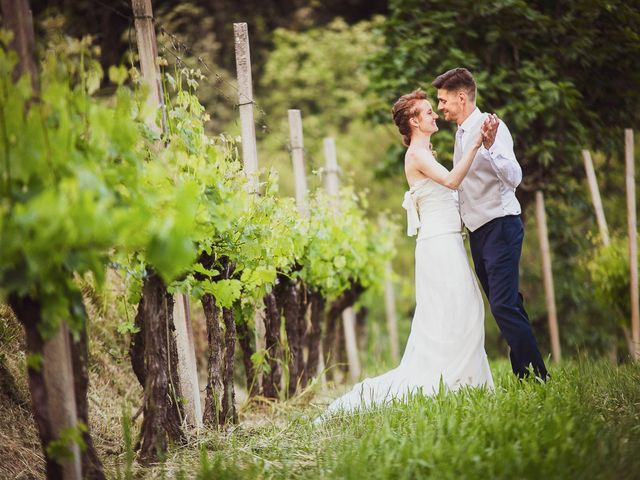 Il matrimonio di Claudio e Laura a Cesano Maderno, Monza e Brianza 58