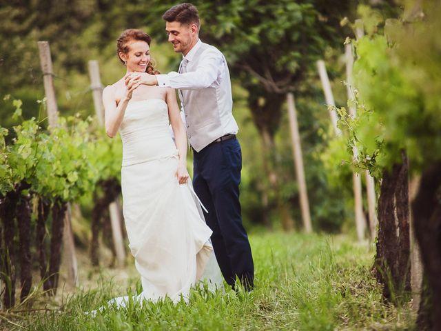 Il matrimonio di Claudio e Laura a Cesano Maderno, Monza e Brianza 59