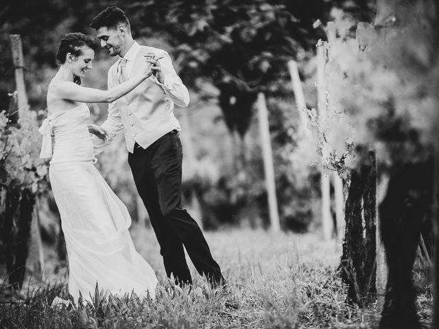Il matrimonio di Claudio e Laura a Cesano Maderno, Monza e Brianza 60