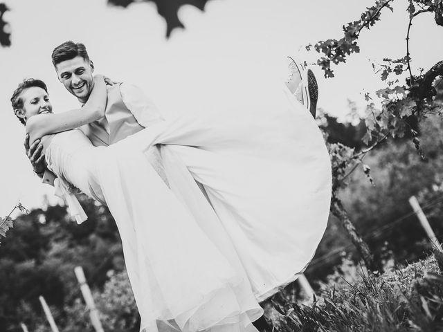 Il matrimonio di Claudio e Laura a Cesano Maderno, Monza e Brianza 61