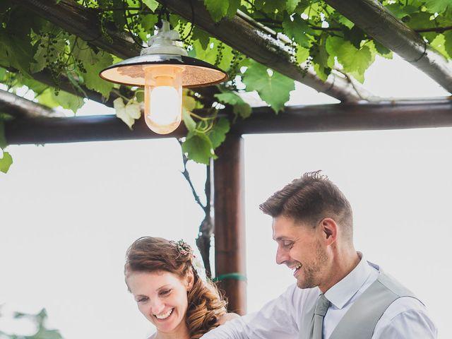 Il matrimonio di Claudio e Laura a Cesano Maderno, Monza e Brianza 63