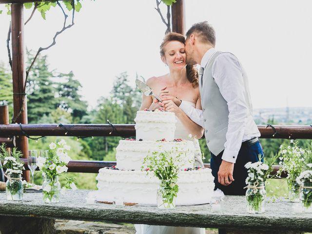 Il matrimonio di Claudio e Laura a Cesano Maderno, Monza e Brianza 64