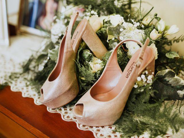 Il matrimonio di Erik e Ilaria a Brindisi, Brindisi 5