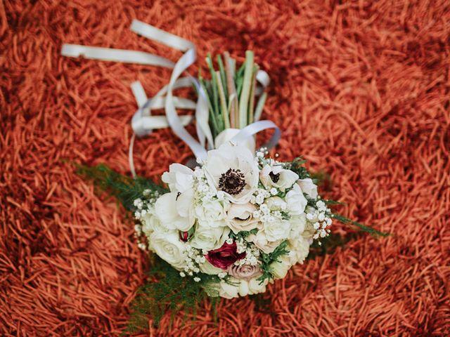 Il matrimonio di Erik e Ilaria a Brindisi, Brindisi 6