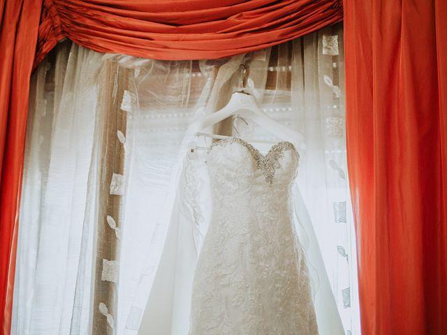 Il matrimonio di Erik e Ilaria a Brindisi, Brindisi 7