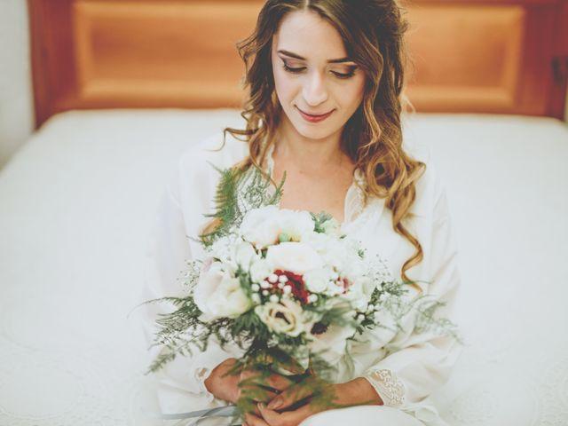 Il matrimonio di Erik e Ilaria a Brindisi, Brindisi 9