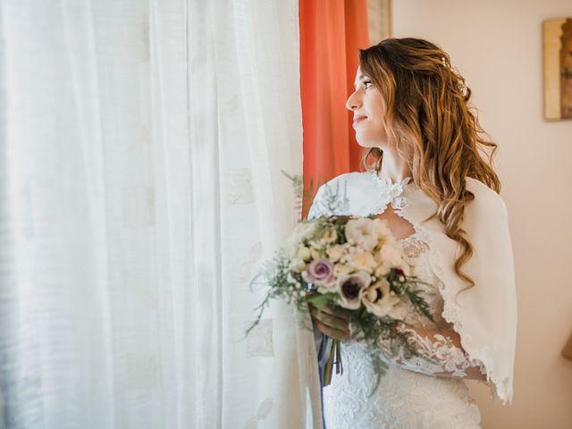 Il matrimonio di Erik e Ilaria a Brindisi, Brindisi 13