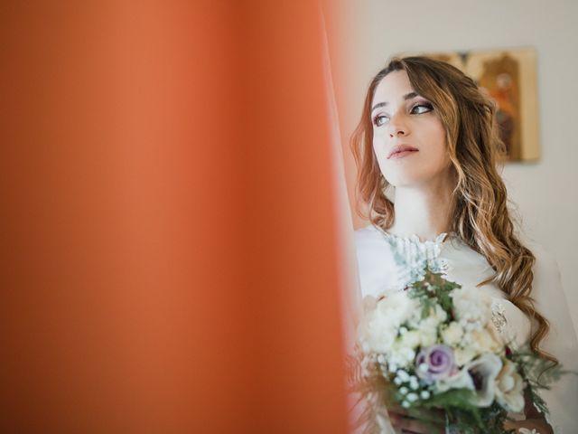 Il matrimonio di Erik e Ilaria a Brindisi, Brindisi 14