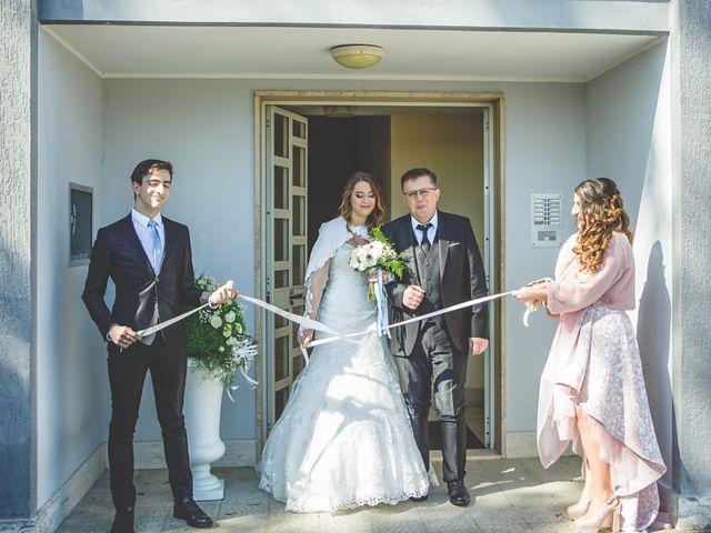 Il matrimonio di Erik e Ilaria a Brindisi, Brindisi 15