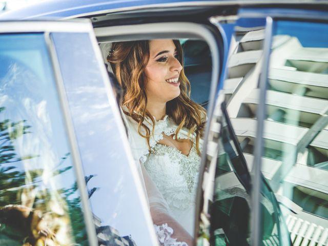 Il matrimonio di Erik e Ilaria a Brindisi, Brindisi 16