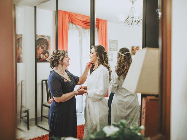 Il matrimonio di Erik e Ilaria a Brindisi, Brindisi 21