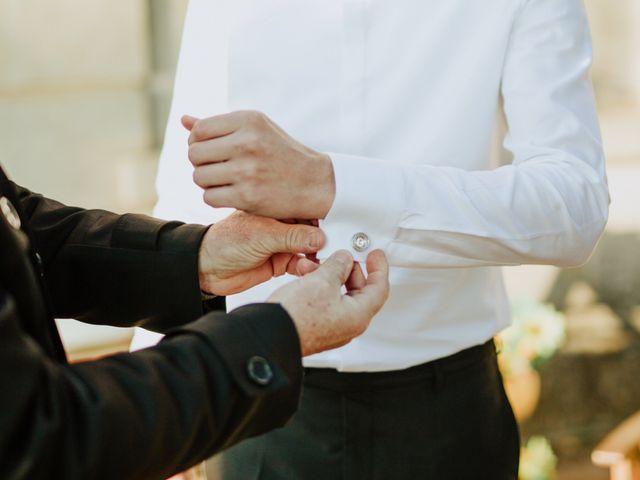 Il matrimonio di Erik e Ilaria a Brindisi, Brindisi 28