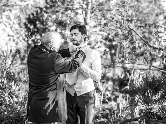 Il matrimonio di Erik e Ilaria a Brindisi, Brindisi 30