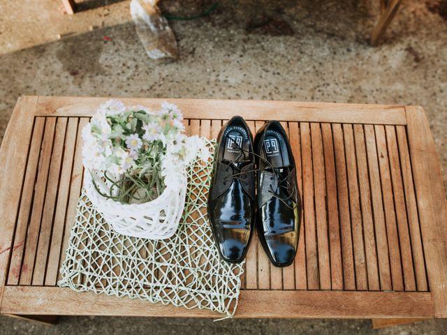 Il matrimonio di Erik e Ilaria a Brindisi, Brindisi 34
