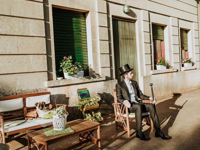 Il matrimonio di Erik e Ilaria a Brindisi, Brindisi 38