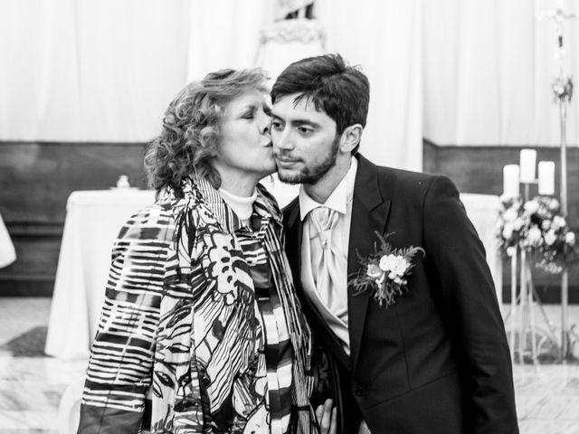 Il matrimonio di Erik e Ilaria a Brindisi, Brindisi 39