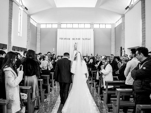 Il matrimonio di Erik e Ilaria a Brindisi, Brindisi 41