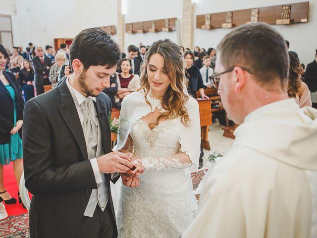 Il matrimonio di Erik e Ilaria a Brindisi, Brindisi 43