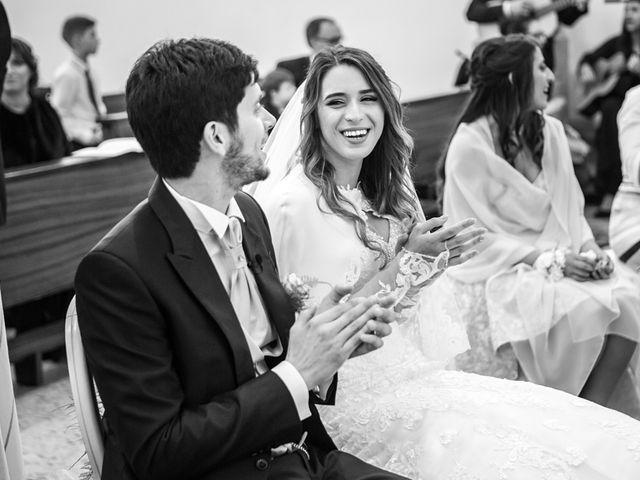 Il matrimonio di Erik e Ilaria a Brindisi, Brindisi 45