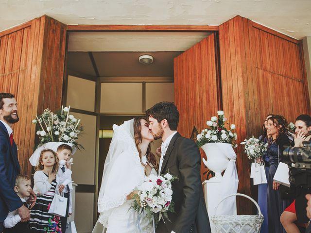 Il matrimonio di Erik e Ilaria a Brindisi, Brindisi 48