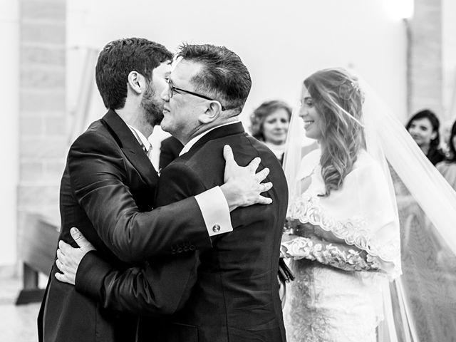 Il matrimonio di Erik e Ilaria a Brindisi, Brindisi 50