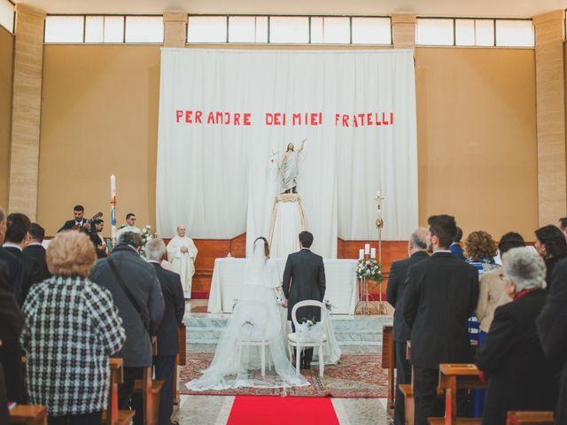 Il matrimonio di Erik e Ilaria a Brindisi, Brindisi 52