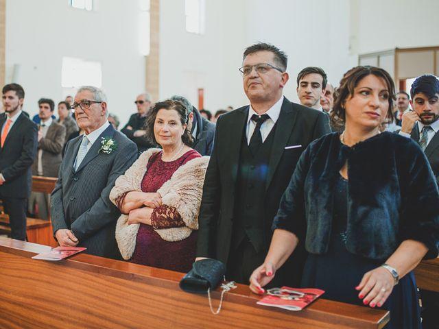 Il matrimonio di Erik e Ilaria a Brindisi, Brindisi 53