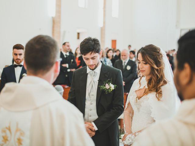 Il matrimonio di Erik e Ilaria a Brindisi, Brindisi 54