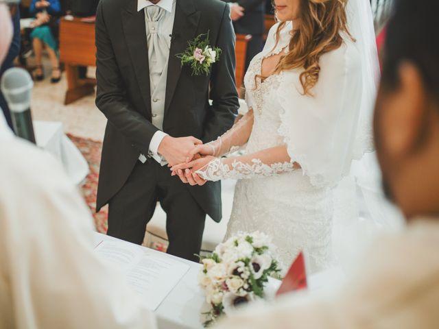 Il matrimonio di Erik e Ilaria a Brindisi, Brindisi 55