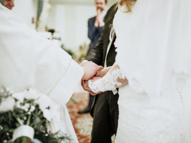 Il matrimonio di Erik e Ilaria a Brindisi, Brindisi 56
