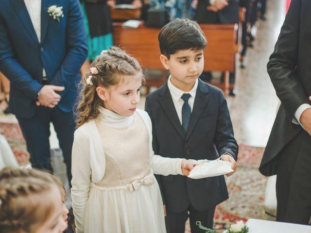 Il matrimonio di Erik e Ilaria a Brindisi, Brindisi 58