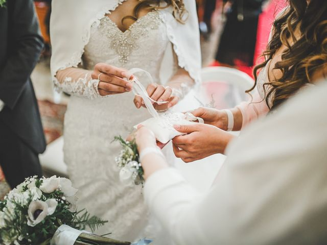 Il matrimonio di Erik e Ilaria a Brindisi, Brindisi 60