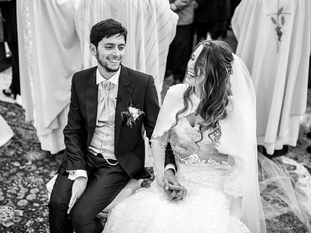 Il matrimonio di Erik e Ilaria a Brindisi, Brindisi 61