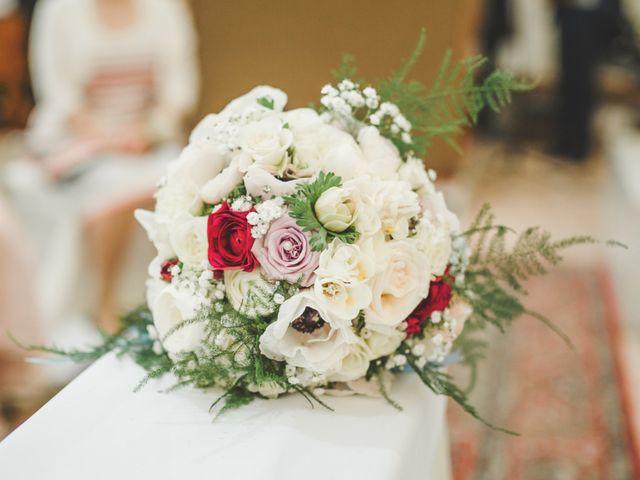 Il matrimonio di Erik e Ilaria a Brindisi, Brindisi 62