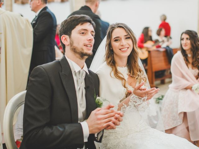 Il matrimonio di Erik e Ilaria a Brindisi, Brindisi 63
