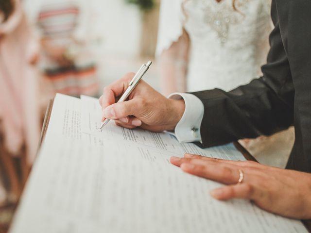 Il matrimonio di Erik e Ilaria a Brindisi, Brindisi 64