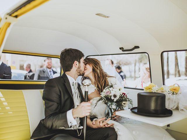Il matrimonio di Erik e Ilaria a Brindisi, Brindisi 66