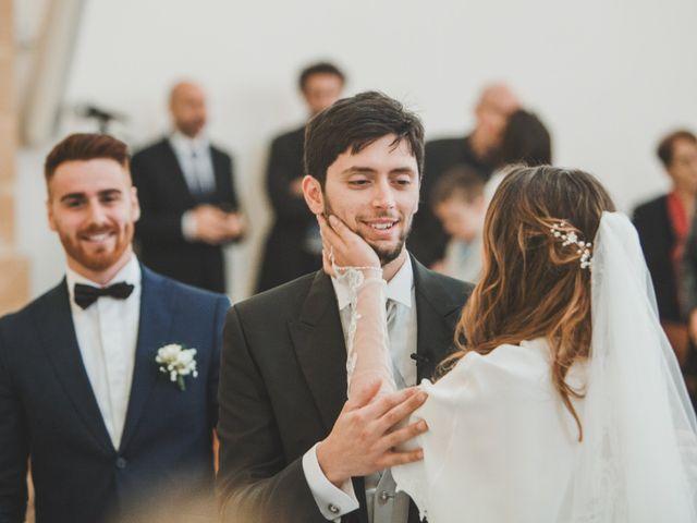 Il matrimonio di Erik e Ilaria a Brindisi, Brindisi 67