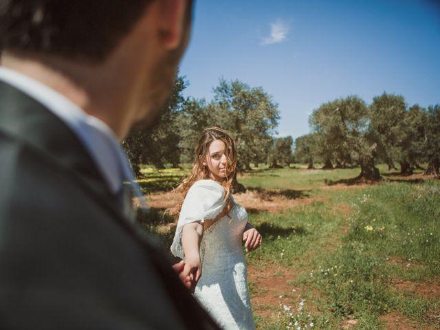 Il matrimonio di Erik e Ilaria a Brindisi, Brindisi 69