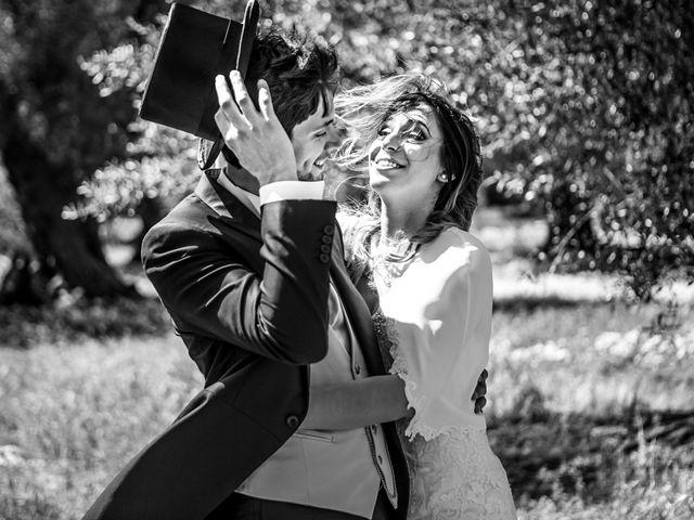 Il matrimonio di Erik e Ilaria a Brindisi, Brindisi 71