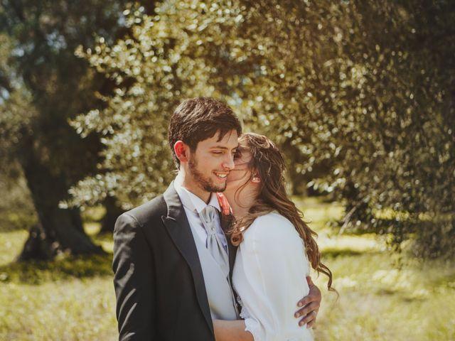 Il matrimonio di Erik e Ilaria a Brindisi, Brindisi 72